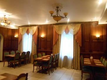 Ресторан в Твери